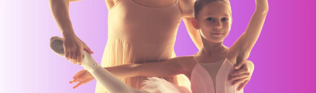 Danza Classica - Showlletico Dance & Musical Academy